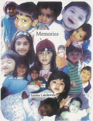 Read 'Memories' by Saleha lakdawala